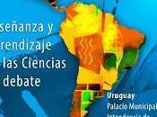 Congreso Iberoamericano Educación Científica Enseñanza Aprendizaje Ciencias Debate
