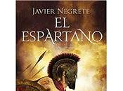 espartano javier negrete