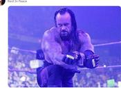 ¿the undertaker deja ahora agente libre?