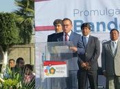 Francisco tenorio resalto bando municipal totalmente reconstruido