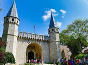 Palacio Topkapi Estambul