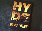 #Reseña Hyde David Lozano