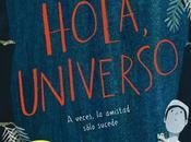 Novedad: Hola, Universo Cuentos Para Niños...