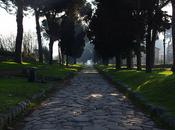 Calzada romana