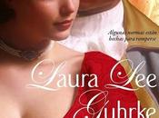 entonces besó, Laura Guhrke