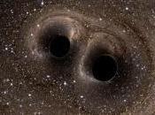 ¿Qué ocurre cuando agujeros negros chocan entre