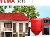 IFEMA 2019: está aquí Feria Climatización Refrigeración