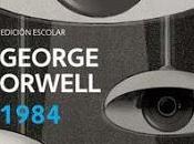 Reseña 1984, distopía clásica