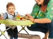 Andadores: ¿bueno malo para bebé?