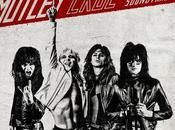 Mötley Crüe Dirt Soundtrack