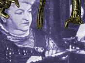Antologadas Antologías femeninas fantasía, terror ciencia ficción