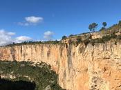 Excursiones niños: ruta puentes colgantes Chulilla
