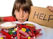 Azúcar igual dañina Alcohol para nuestros hijos