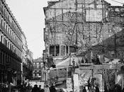 Fotos antiguas Madrid: Obras Canalejas