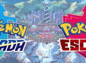 Anunciados Pokémon Espada Escudo para finales 2019