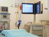 Sanatorio Güemes renueva para mejorar atención paciente.