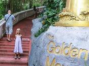 Comenta lugares para visitar Bangkok escapar locura michael walker
