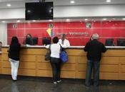 Banco Venezuela (@BcodeVenezuela) habilitó taquillas para compra venta #dólares #euros #01Mar #DICOM