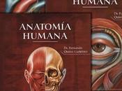 Libros medicina anatomía Quiroz