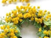 ideas para decorar mimosas