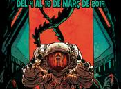 Cobertura Festival Cine Terror Sabadell 2019