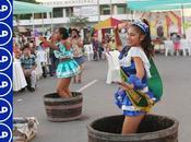 Quimaná celebro tercer festival vendimia…