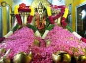 pies altura, esta noche diosa Parameshwari Penugonda