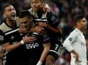 Ajax elimina acaba Reinado Real Madrid Champions League