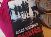 Reseña Maratón Brian Freeman, novela policíaca