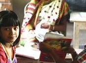 mirada hacia discriminación niñas