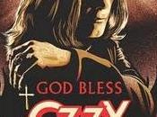 "Documental para Ozzy. ""God Bless Ozzy Osbourne"""