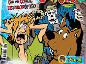 viñetas Scooby vuelven kiosko