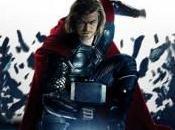 Thor número mundial taquilla