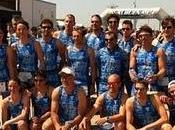Triatlon equipos Prat Llobretat