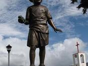 estatua gripe