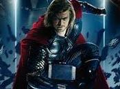 Thor: nacimiento mito