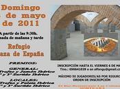 Torneo Ajedrez Jara': Villanueva Córdoba