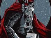 Póster Thor venta Mondo
