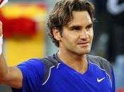 Masters 1000: Federer Murray pusieron primera Madrid