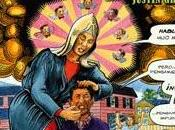 Ediciones Cúpula publica Binky Brown conoce Virgen María, Justin Green