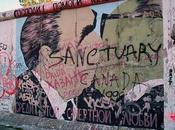 Artistas muro Berlín demandan violar derechos autor