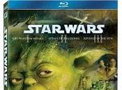 Star wars: complete saga. edición blu-ray