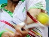 Masters Madrid: Mónaco cayó ante Berdych