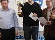 Javier Moreno Ruiz campeón XXXIV Abierto Internacional Ajedrez Sebastián