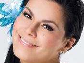 Olga Tañón: 'Flaca gordita'