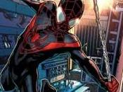 Marvel Next Thing: Relanzamiento Ultimate Spiderman Bendis Pichelli