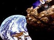 Cuasi-satélites circundan Tierra: Asteroide 2003 YN107