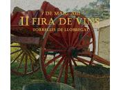 Pascona montsant fira vins torrelles llobregat)
