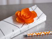 Diy: Flores papel crepe regalos invitados