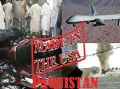 Pakistán: Ataque dron Estados Unidos ocasiona muertos